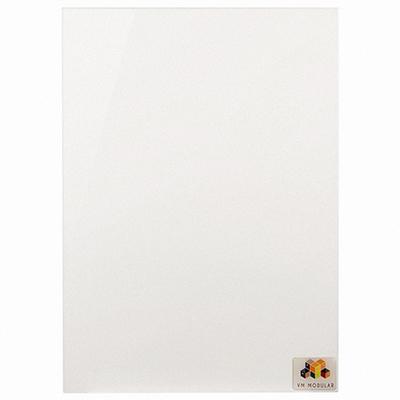 1304 Met Sparkling White  Acrylic Shutter