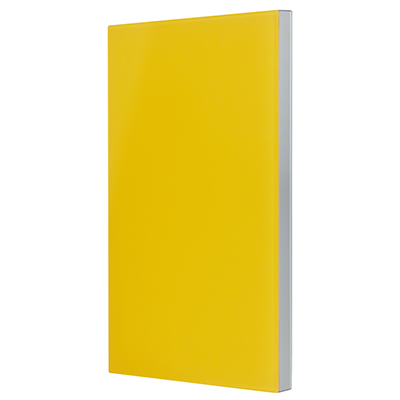 VJ 2502 Yellow Matte