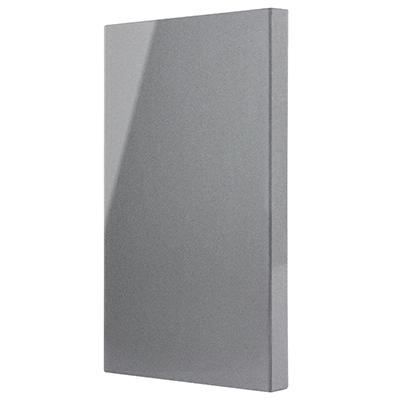 VR 3510 Gray Sparkle