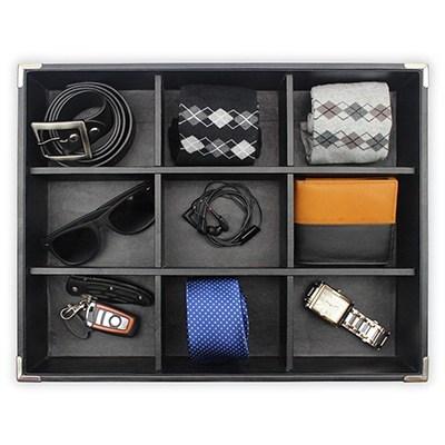 OD 4002 Organizer drawer Black