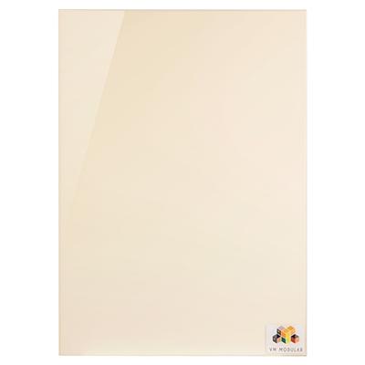 1103 Cream  Acrylic Shutter